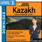 Learn Kazakh
