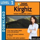 Learn Kirghiz