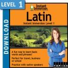 Learn Latin