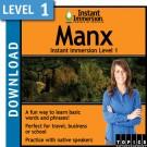 Learn Manx