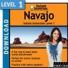 Learn Navajo