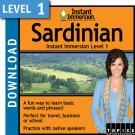 Learn Sardinian