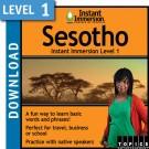 Learn Sesotho
