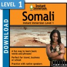 Learn Somali
