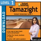 Learn Tamazight