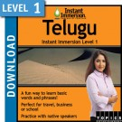 Learn Telugu