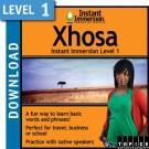 Learn Xhosa