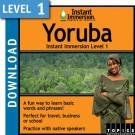 Learn Yoruba