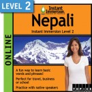 Speak intermediate Nepali with this subscription product