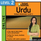 Speak intermediate Urdu with this subscription product