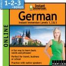 German - Levels 1-2-3  Online Class