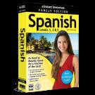 Levels 1-2-3 Spanish Spanish Edition