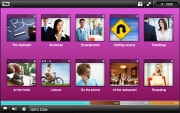 Study Thai with our Thai learning software and worksheets