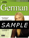 Instant Immersion German Workbook