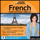 Audio Download Beginner - French