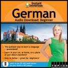 German Audio - Beginner - Download