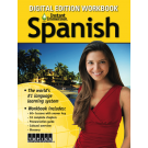 Spanish Workbook - Digital Edition
