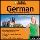 Online Course - German