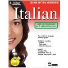Italian Deluxe Workbook
