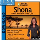 Learn Shona  with Levels 1-2-3