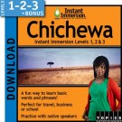 Learn Chichewa with Levels 1-2-3