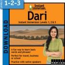 Learn Dari with Levels 1-2-3
