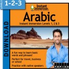 Learn Arabic Egyptian with Levels 1-2-3