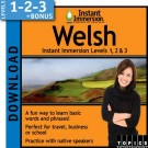 Learn Welsh with Levels 1-2-3