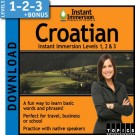 Learn Croatian with Levels 1-2-3