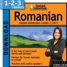 Learn Romanian with Levels 1-2-3