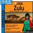 Learn Zulu with Levels 1-2-3
