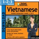 Learn Vietnamese with Levels 1-2-3