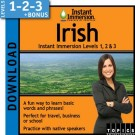 Learn Irish with Levels 1-2-3