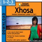 Learn Xhosa with Levels 1-2-3