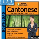 Learn Cantonese with Levels 1-2-3