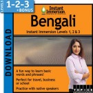 Learn Bengali with Levels 1-2-3