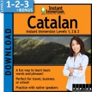 Learn Catalan with Levels 1-2-3