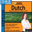 Learn Dutch with Levels 1-2-3