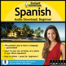 Audio Download Beginner - Spanish