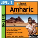 Learn Amharic with our Online Class