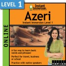 Learn Azeri with our Online Class
