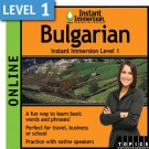 Learn Bulgarian with our Online Class