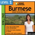 Learn Burmese with our Online Class