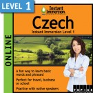 Learn Czech with our Online Class