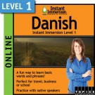 Learn to speak Danish with this online class.