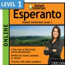 Learn to speak Esperanto with this online class.