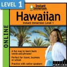 Learn to speak Hawaiian with this online class.