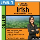 Learn to speak Irish with this online class.