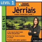 Learn to speak Jerriais with this Online Version.