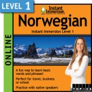 Learn to speak Norwegian with this Online Version.